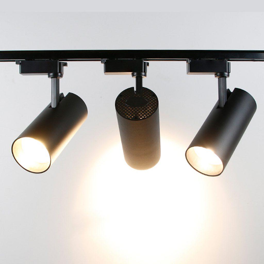 Hướng Dẫn Lắp Đặt Đèn LED Rọi Ray